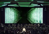 Matrix Live - film in concert