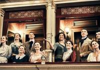 Výročí položení základního kamene Národního divadla v Praze