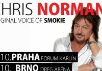 Chris Norman - Forum Karlín Praha
