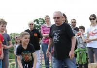 Terezínská cihla - hudební festival