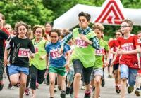 Velký sportovní den Halda - Centrální park Praha Stodůlky