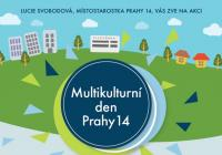 Multikulturní den - Praha Černý Most