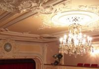 Městské divadlo v Broumově, Broumov