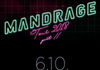 Mandrage Tour - Ateliér Babylon Bratislava