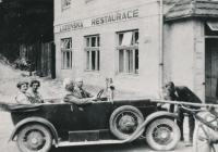 Oslavy 100 let ČSR v Napajedlích