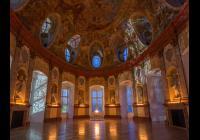 Noční prohlídky zámku Vranov nad Dyjí