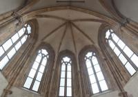 Poklady gotiky v Anežském klášteře