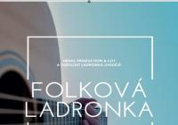Folková Ladronka - Praha