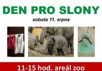 Mezinárodní den slonů v Zoo Ostrava