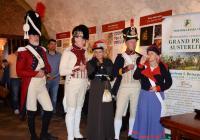 Mezinárodní výstava vín Grand Prix Austerlitz