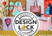 Design Lock - Muzeum Roztoky