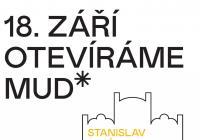 Otevíráme Muzeum umění a designu - Benešov