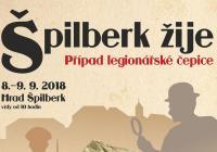 Špilberk žije 2018