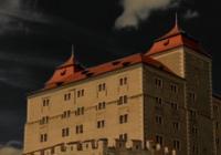 Hradozámecká noc - Hrad Mladá Boleslav