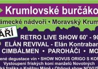 Burčákobraní - Moravský Krumlov