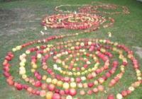 Jablečná slavnost - Hostětín