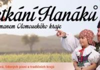 Setkání Hanáků - Čechy pod Kosířem