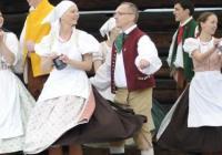 Svatováclavské posvícení - Dlaskův statek v Dolánkách u Turnova