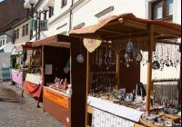 Svatováclavské trhy - Ivančice