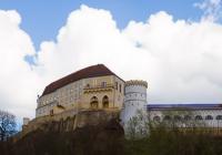 Zámek v Letovicích, Letovice