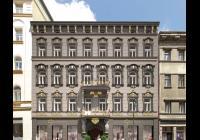 Slovenský dům, Praha 1