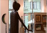 Brno - nejlepší malé galerie ve středu města