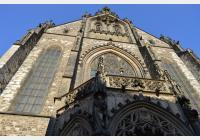 Brno - za kostely historického centra