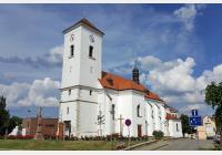 Brno - za kostely dál od centra