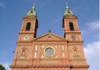 Za smíchovskými kostely