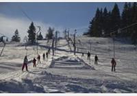 Janov nad Nisou v zimě - na lyže, za výhledy i křížovou cestou