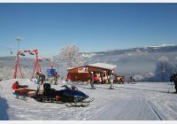 Jablonec nad Jizerou v zimě - s dětmi na lyže, do snowparku a za dalekými výhledy