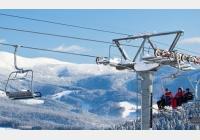 Paseky nad Jizerou v zimě - na lyže, do snowparku, za zapadlými vlastenci i místním pivem