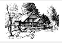 Krajem zapadlých vlastenců za místní historií, roubenými stavbami i krásnými výhledy