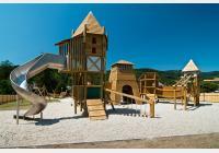 Loučná nad Desnou s dětmi - za vikingským hradem, sportem i zábavou
