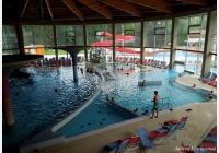 Velké Losiny - za termálními prameny, unikátním aquaparkem, relaxací i historií