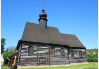 Za vzácnou církevní architekturou Velkých Losin a blízkého okolí