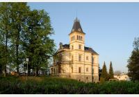 Vikýřovice - za památkami, neobvyklým muzeem i místním pivem