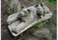 Medvědí hora s dětmi - za pohádkovými bytostmi i příběhem rysí rodiny