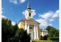 Františkovy Lázně - za historickými památkami