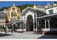Karlovy Vary – procházka historickým centrem