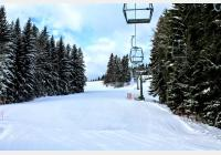 Beskydy v zimě – za lyžováním i relaxací do Starých Hamrů a Ostravice