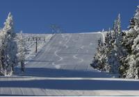K Pradědu na lyže, za krásnými výhledy i relaxací