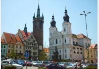 Klatovy – procházka historickým centrem