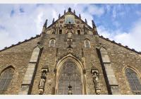Klatovy – za kostely, židovskými památkami i dalekými výhledy