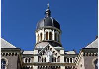 Opava – procházka za církevní architekturou historického středu města