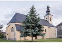 Opava – za církevní architekturou dále od historického středu města