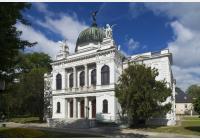 Opava – velký okruh historickým centrem