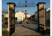 Duchcov – procházka historickým centrem města