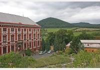 Za historickými památkami v okolí Milešovky