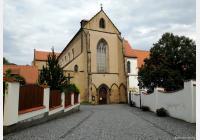Zlatá Koruna– za tajemstvím kláštera i krásou jeho okolí